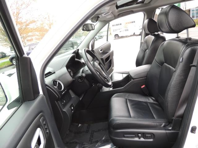2013 Honda Pilot Touring /4WD / Navi / DVD / Third Seats / 1-OWNER - Photo 14 - Portland, OR 97217