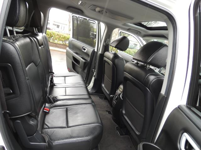 2013 Honda Pilot Touring /4WD / Navi / DVD / Third Seats / 1-OWNER - Photo 37 - Portland, OR 97217