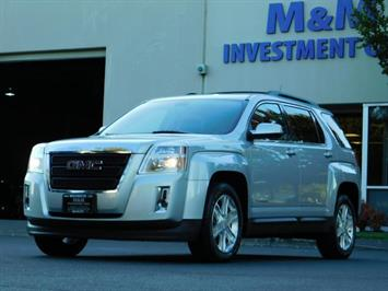 2010 GMC Terrain SLT SPORT SUV / BACKUP CAMERA / HEATED LEATHER SUV