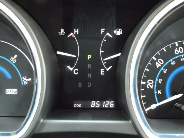 2011 Toyota Highlander Limited Hybrid 4WD 2-Owner 85Kmiles 3rdRow Leather - Photo 40 - Portland, OR 97217