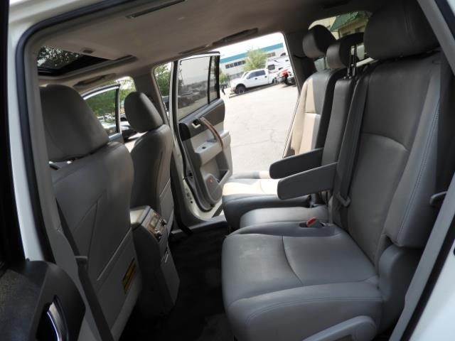 2011 Toyota Highlander Limited Hybrid 4WD 2-Owner 85Kmiles 3rdRow Leather - Photo 17 - Portland, OR 97217