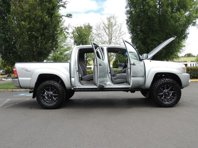 2005 Toyota Tacoma V6 Double Cab 4X4 TRD OFF RD REAR DIFF LOCK LIFTED - Photo 22 - Portland, OR 97217