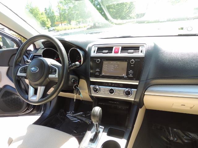 2015 Subaru Outback 2.5i Wagon AWD Paddle Shifts/ Backup CAM / 1-Owner - Photo 20 - Portland, OR 97217