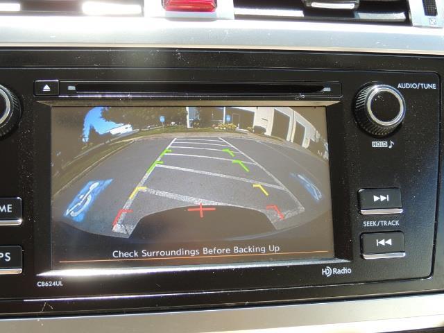 2015 Subaru Outback 2.5i Wagon AWD Paddle Shifts/ Backup CAM / 1-Owner - Photo 21 - Portland, OR 97217