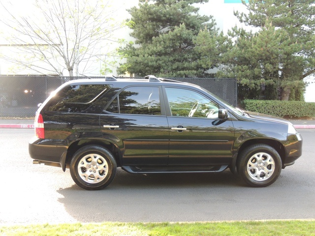 2002 acura mdx touring w navi awd 3rd seat timing belt done. Black Bedroom Furniture Sets. Home Design Ideas