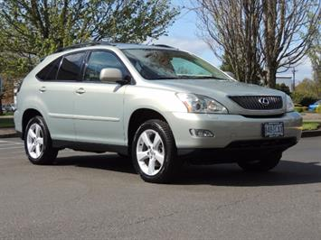 2005 Lexus RX 330 AWD V6 Heated Leather / Moon Roof / Local SUV