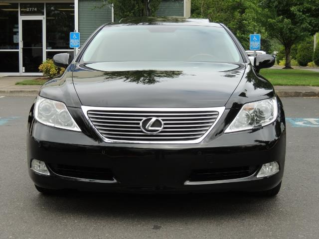 2008 Lexus LS 460 Luxury Sedan/ All Options/ Excellent Condition - Photo 5 - Portland, OR 97217