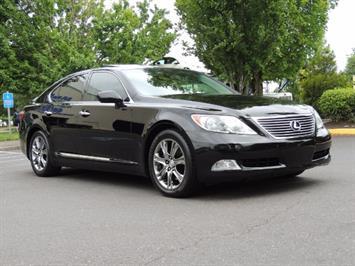 2008 Lexus LS 460 Luxury Sedan/ All Options/ Excellent Condition Sedan