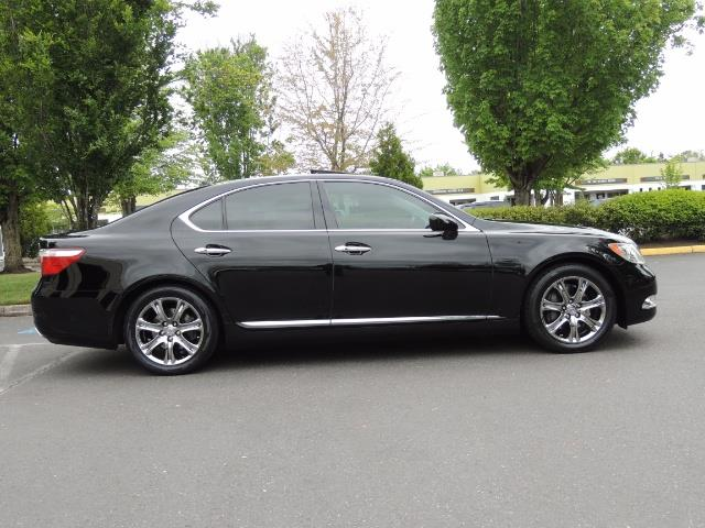2008 Lexus LS 460 Luxury Sedan/ All Options/ Excellent Condition - Photo 4 - Portland, OR 97217