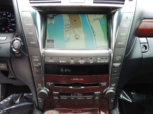 2008 Lexus LS 460 Luxury Sedan/ All Options/ Excellent Condition - Photo 20 - Portland, OR 97217
