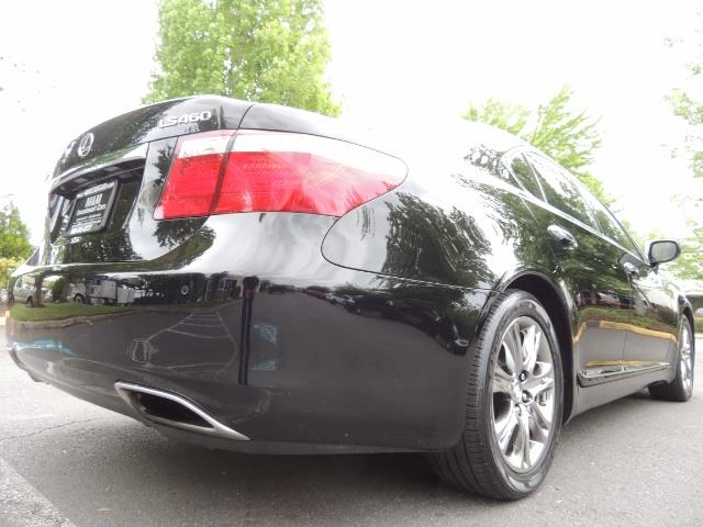 2008 Lexus LS 460 Luxury Sedan/ All Options/ Excellent Condition - Photo 11 - Portland, OR 97217