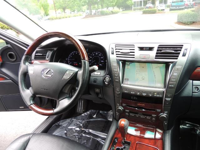 2008 Lexus LS 460 Luxury Sedan/ All Options/ Excellent Condition - Photo 19 - Portland, OR 97217