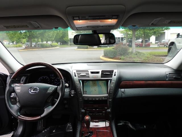 2008 Lexus LS 460 Luxury Sedan/ All Options/ Excellent Condition - Photo 18 - Portland, OR 97217
