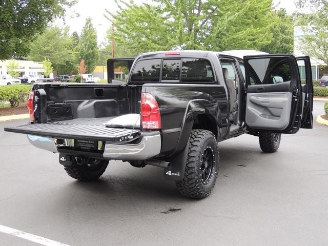 2007 Toyota Tacoma SR5 V6 4dr Double Cab / 4X4 / LONG BED ...