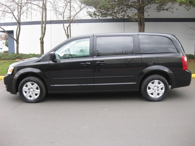 2009 dodge grand caravan se flex fuel sto n go. Black Bedroom Furniture Sets. Home Design Ideas