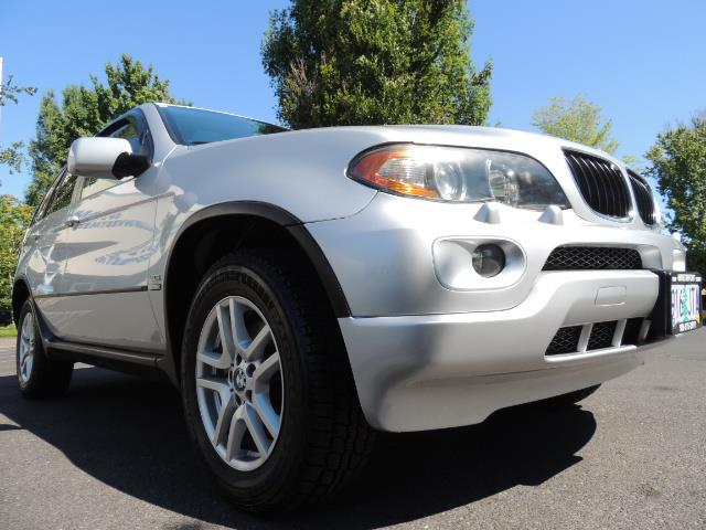 2005 BMW X5 3.0i / AWD / Leather / Heats Seats/ Panoramic Sunr - Photo 10 - Portland, OR 97217