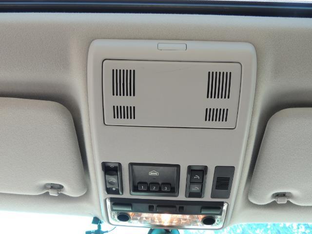2005 BMW X5 3.0i / AWD / Leather / Heats Seats/ Panoramic Sunr - Photo 38 - Portland, OR 97217