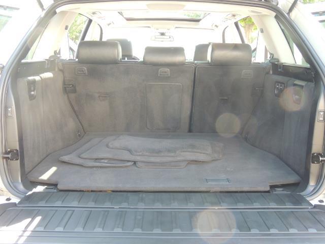 2005 BMW X5 3.0i / AWD / Leather / Heats Seats/ Panoramic Sunr - Photo 28 - Portland, OR 97217