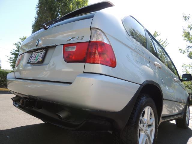 2005 BMW X5 3.0i / AWD / Leather / Heats Seats/ Panoramic Sunr - Photo 60 - Portland, OR 97217