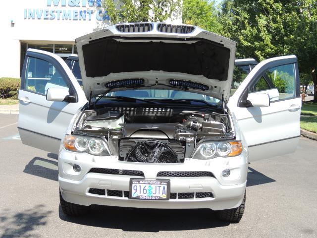 2005 BMW X5 3.0i / AWD / Leather / Heats Seats/ Panoramic Sunr - Photo 32 - Portland, OR 97217