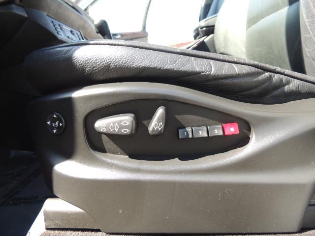 2005 BMW X5 3.0i / AWD / Leather / Heats Seats/ Panoramic Sunr - Photo 35 - Portland, OR 97217