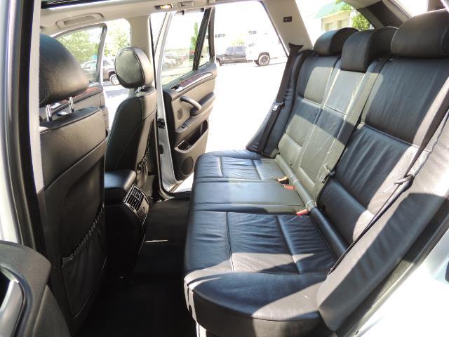 2005 BMW X5 3.0i / AWD / Leather / Heats Seats/ Panoramic Sunr - Photo 15 - Portland, OR 97217