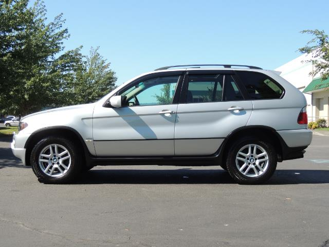 2005 BMW X5 3.0i / AWD / Leather / Heats Seats/ Panoramic Sunr - Photo 3 - Portland, OR 97217