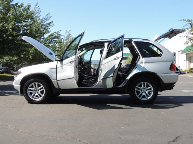 2005 BMW X5 3.0i / AWD / Leather / Heats Seats/ Panoramic Sunr - Photo 26 - Portland, OR 97217