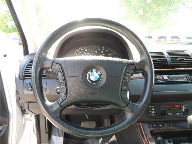 2005 BMW X5 3.0i / AWD / Leather / Heats Seats/ Panoramic Sunr - Photo 39 - Portland, OR 97217