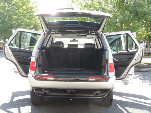 2005 BMW X5 3.0i / AWD / Leather / Heats Seats/ Panoramic Sunr - Photo 18 - Portland, OR 97217