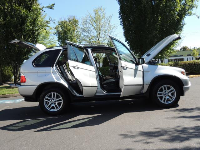 2005 BMW X5 3.0i / AWD / Leather / Heats Seats/ Panoramic Sunr - Photo 30 - Portland, OR 97217