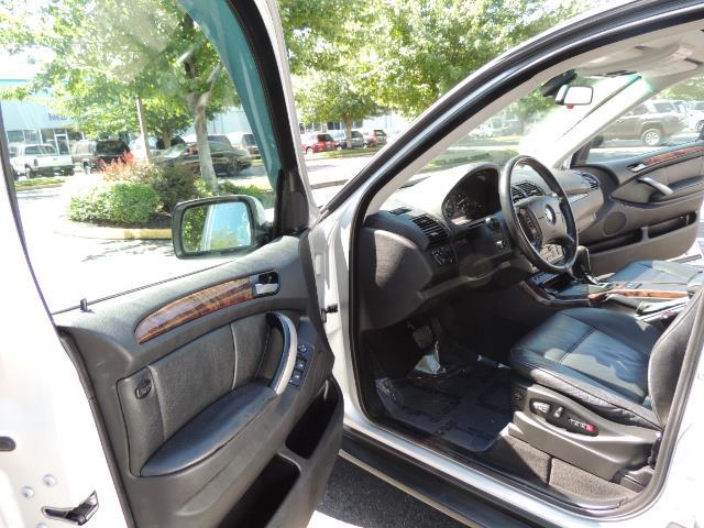 2005 BMW X5 3.0i / AWD / Leather / Heats Seats/ Panoramic Sunr - Photo 13 - Portland, OR 97217