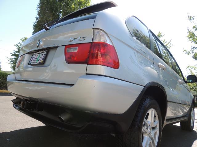 2005 BMW X5 3.0i / AWD / Leather / Heats Seats/ Panoramic Sunr - Photo 12 - Portland, OR 97217