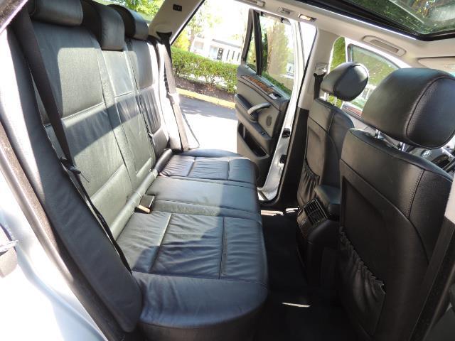 2005 BMW X5 3.0i / AWD / Leather / Heats Seats/ Panoramic Sunr - Photo 16 - Portland, OR 97217