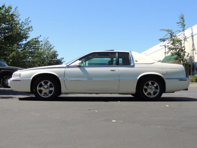 1997 Cadillac Eldorado 2DR COUPE / LEATHER / SUNROOF / EXCEL COND - Photo 3 - Portland, OR 97217