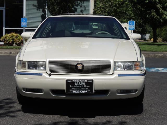 1997 Cadillac Eldorado 2DR COUPE / LEATHER / SUNROOF / EXCEL COND - Photo 5 - Portland, OR 97217