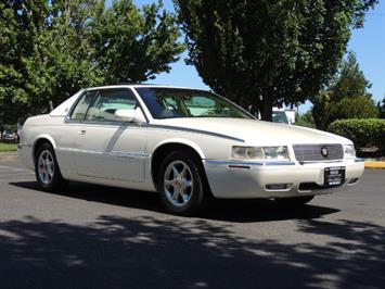 1997 Cadillac Eldorado 2DR COUPE / LEATHER / SUNROOF / EXCEL COND