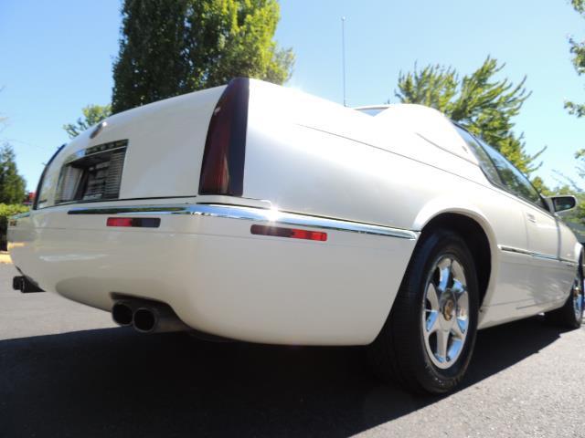 1997 Cadillac Eldorado 2DR COUPE / LEATHER / SUNROOF / EXCEL COND - Photo 12 - Portland, OR 97217