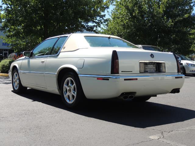 1997 Cadillac Eldorado 2DR COUPE / LEATHER / SUNROOF / EXCEL COND - Photo 7 - Portland, OR 97217