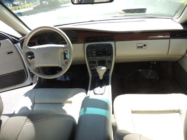 1997 Cadillac Eldorado 2DR COUPE / LEATHER / SUNROOF / EXCEL COND - Photo 18 - Portland, OR 97217