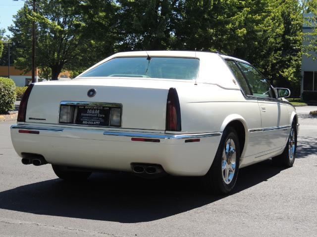 1997 Cadillac Eldorado 2DR COUPE / LEATHER / SUNROOF / EXCEL COND - Photo 8 - Portland, OR 97217