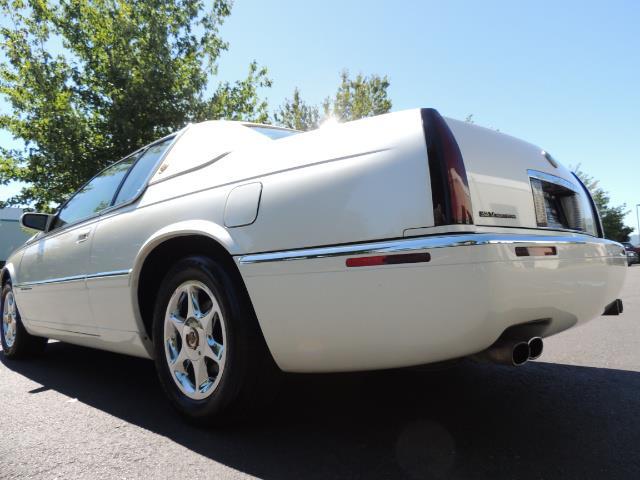 1997 Cadillac Eldorado 2DR COUPE / LEATHER / SUNROOF / EXCEL COND - Photo 11 - Portland, OR 97217