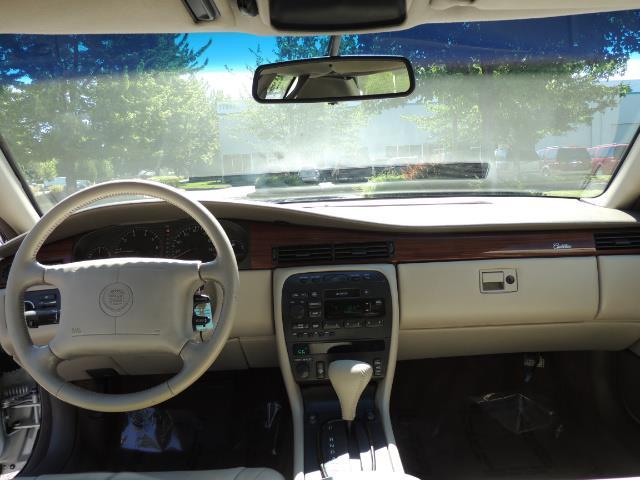 1997 Cadillac Eldorado 2DR COUPE / LEATHER / SUNROOF / EXCEL COND - Photo 35 - Portland, OR 97217