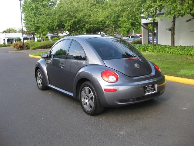 2006 Volkswagen Beetle TDI/ Turbo Diesel/ Auto / Low Miles