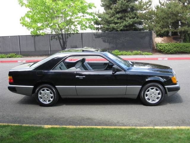 1988 mercedes benz 300ce for 1988 mercedes benz 300ce