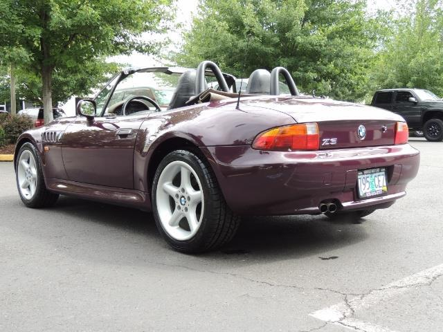 1998 BMW Z3 2.8 / Convertible / 5-SPEED / NEW TOP / Excel Cond - Photo 60 - Portland, OR 97217