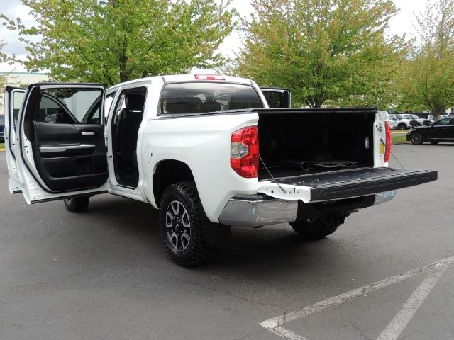 2014 Toyota Tundra SR5 / CrewMax / 4X4 / 5.7L / LEATHER / 1-Owner - Photo 27 - Portland, OR 97217