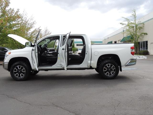2014 Toyota Tundra SR5 / CrewMax / 4X4 / 5.7L / LEATHER / 1-Owner - Photo 26 - Portland, OR 97217