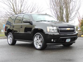 2007 Chevrolet Tahoe LT / Sport Utility / 4WD / Third Seat / Excel Cond SUV