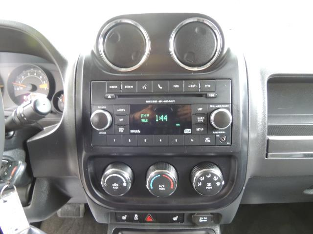 2016 Jeep Patriot Latitude / 4X4 / Heated Seats / LIFTED - Photo 20 - Portland, OR 97217